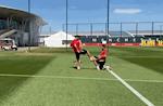 Juan Mata quy goi truoc cu da cua Bruno Fernandes