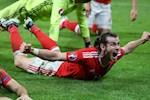 Gareth Bale bam tru kien cuong tai Real Madrid