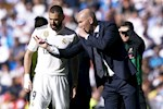 HLV Zidane kỳ vọng điều gì từ các ngôi sao của Real Madrid?