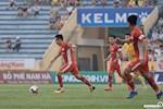 Thấy gì sau trận cầu kịch tính Nam Định 1 - 2 Viettel?