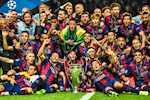 Ngày này năm xưa: Barca vô địch Champions League lần thứ 5, hoàn tất cú ăn 3 lịch sử