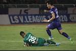 Video tong hop: Sai Gon 0-0 Binh Duong (Vong 3 V-League 2020)