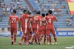 Video tong hop: Nam Dinh 1-2 Viettel (Vong 3 V-League 2020)