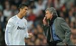 Cristiano Ronaldo roi le vi bi Mourinho chen ep?
