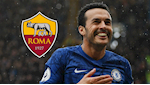 Roma day nhanh toc do an trom sao tan cong Chelsea