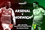 Arsenal 4-0 Norwich: Huy diet doi cuoi bang toi nghiep, Phao thu noi dai mach thang