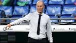 Barca lien tuc say chan, Zidane van de chung
