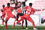 Nhan dinh bong da Guimaraes vs Gil Vicente 23h00 ngay 10/7 (VDQG Bo Dao Nha 2019/20)