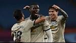 Link xem video Aston Villa vs Mu: Bruno tiep tuc toa sang