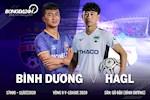 Xuan Truong choi noi bat, HAGL van phai chia diem o dat Thu (KT)