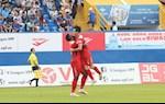 Video tong hop: Binh Duong 1-1 HAGL (Vong 9 V-League 2020)