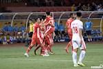 Video tong hop: Viettel 4-0 Hai Phong (Vong 9 V-League 2020)