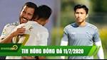 TIN NONG BONG DA 11/7 | Khong can Ramos, Real van thang de | Van Hau chinh thuc ve nuoc
