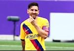 Vi mot nguoi, Lionel Messi khong the den Inter mua he nay!