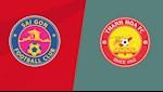Link xem truc tiep Sai Gon vs Thanh Hoa hom nay 12/7 (Full HD)