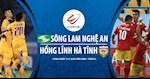 Link xem truc tiep SLNA vs Ha Tinh hom nay 12/7/2020 (The thao TV)