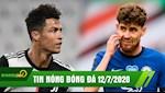 TIN NONG BONG DA 12/7: CR7 lap cu dup cuu Juve thoat thua, Chelsea sap bat khoi top 4