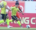 Video tong hop: Da Nang 1-1 Ha Noi (Vong 9 V-League 2020)