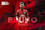 Bruno Fernandes se thay doi van menh cua Manchester United
