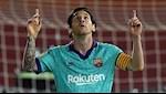 Chu tich Barca bao tin vui ve Messi va Xavi