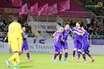 Sài Gòn FC thâu tóm các giải thưởng V-League 2020 trong tháng 3 và tháng 6