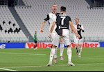 Cristiano Ronaldo theo duoi nhung muc tieu ca nhan nao o Serie A?