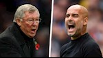 Sir Alex va Pep Guardiola ket hop cung khong the cuu Arsenal