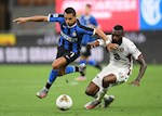 Alexis Sanchez lập kỷ lục ấn tượng trong chiến thắng của Inter Milan