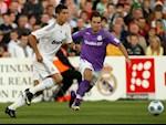 Cristiano Ronaldo va tran dau khoi dau cho di san vi dai o Real Madrid
