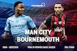 Thua Man City, tu than sap reo ten Bournemouth