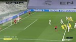 Can canh qua penalty tau hai cua Ramos va Benzema trong ngay Real dang quang