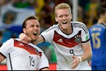 Bi xu phu, nha vo dich World Cup 2014 tuyen bo treo giay o tuoi 29