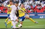 Neymar da phat den sieu di trong chien thang 7-0 cua PSG