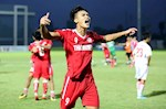Cau thu uu tu nhat U19 Viet Nam gia nhap Sai Gon FC