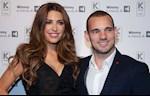 Cựu sao Inter Milan giãi bày về tin đồn không dám ly hôn vì tiền?