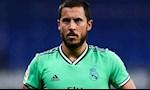 Real Madrid nhan tin buon truoc tran gap Getafe