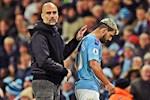 Manchester City lieu co the song thieu Sergio Aguero?