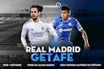 Real Madrid 1-0 Getafe (KT): Ramos sut 11m thanh ban, Los Blancos thang nhoc nhung quy gia