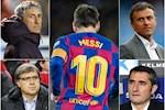 Lionel Messi thuc su so huu bao nhieu quyen luc o Barcelona? (P1)