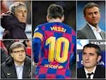 Lionel Messi thuc su so huu bao nhieu quyen luc o Barcelona? (P2)