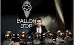 Neu QBV 2020 khong bi huy: Messi lan thu 7 duoc vinh danh, Lewandowski ve dich thu 3