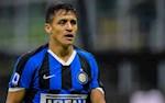 Inter Milan xac nhan gui loi de nghi toi MU vu Alexis Sanchez