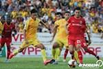 Video tong hop: Nam Dinh 1-1 Binh Duong (Vong 11 V-League 2020)