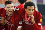Hau ve Liverpool lap sieu pham sut phat nhu Messi