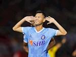 Cuu sao U19 Viet Nam: Chan thuong da cho toi dong luc