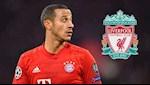 Liverpool chua gui de nghi cho Bayern vu Thiago