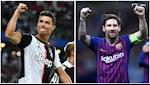 Messi va Ronaldo dau don nhat khi QBV 2020 bi huy bo
