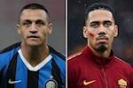 MU mang tin buon den cho Roma va Inter Milan