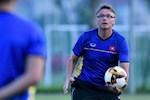 HLV Philippe Troussier bo sung tai nang tre HAGL cho U19 Viet Nam