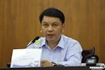 BLV Quang Huy dong tinh voi quyet dinh xu phat cua VFF